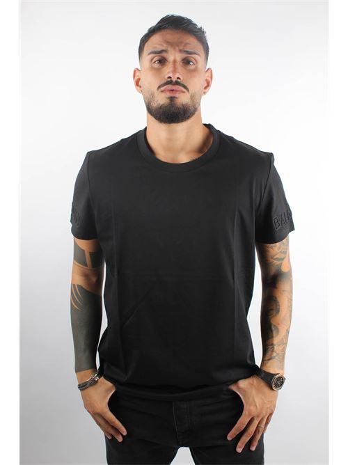 BALMAIN | T-shirt | UH11601 I337OPA