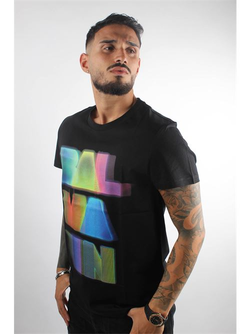 BALMAIN | T-shirt | UH11601AAA