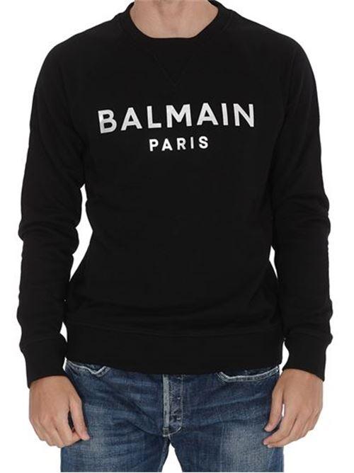 BALMAIN | Felpa | UH13279EAB