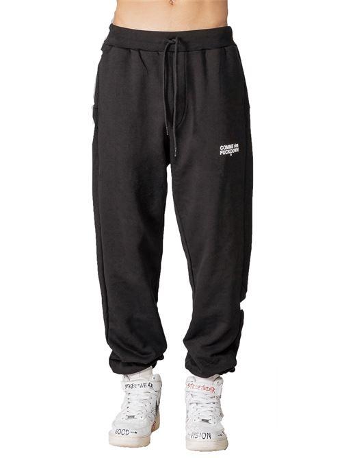 COMME DES FUCKDOWN | Pantalone | CDFU9891