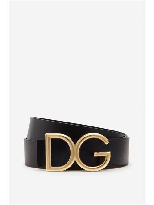 DOLCE&GABBANA | Cintura | BC42488G929