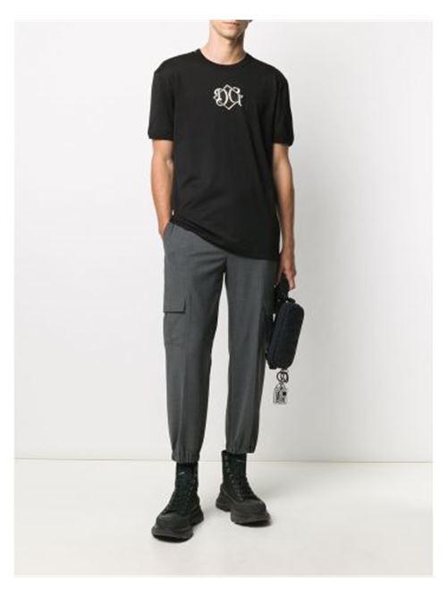 DOLCE&GABBANA | T-shirt | G8JX7ZG7XSLN0000