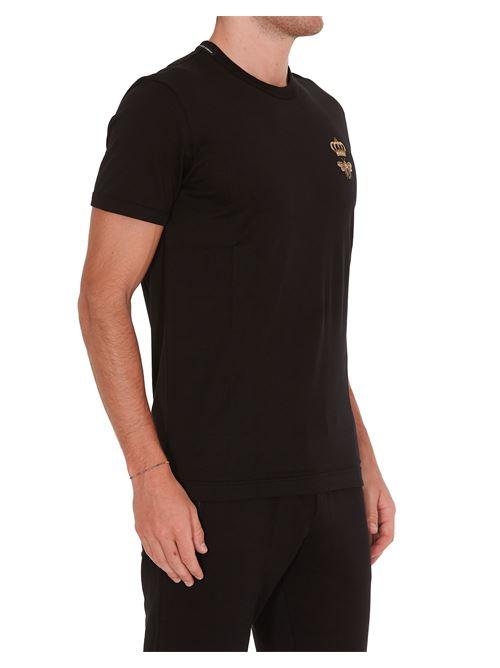 DOLCE&GABBANA | T-shirt | G8JX7ZN000