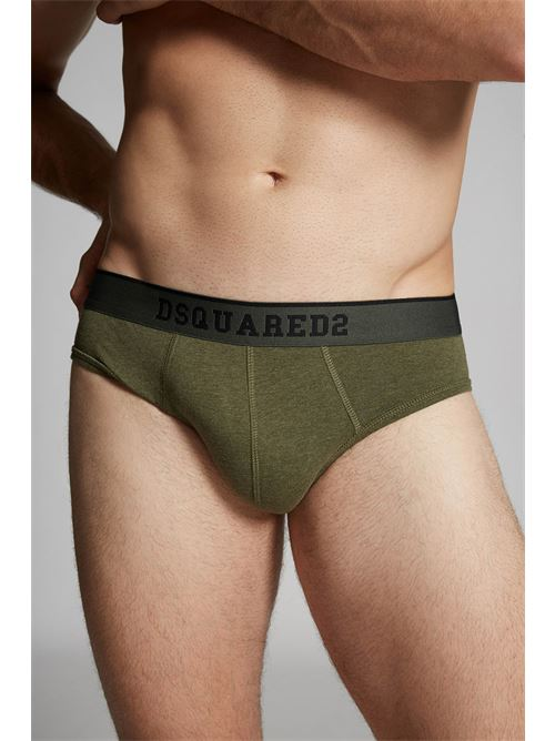 DSQUARED2 | Intimo | D9L613260302