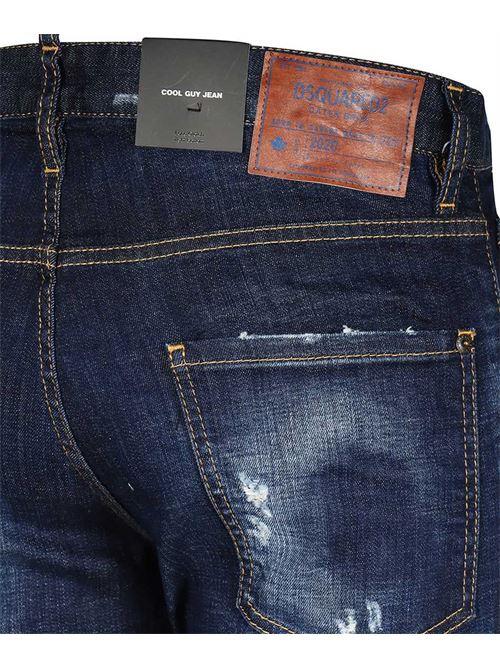 DSQUARED2 | Pantalone | S71LB0790470