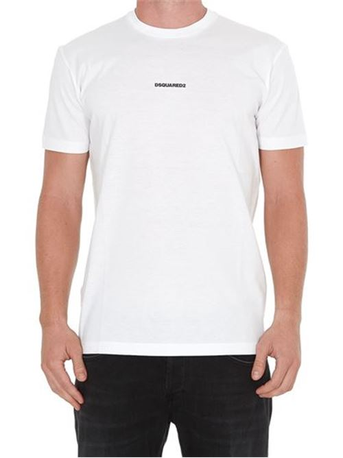 DSQUARED2 | T-shirt | S74GD0769100
