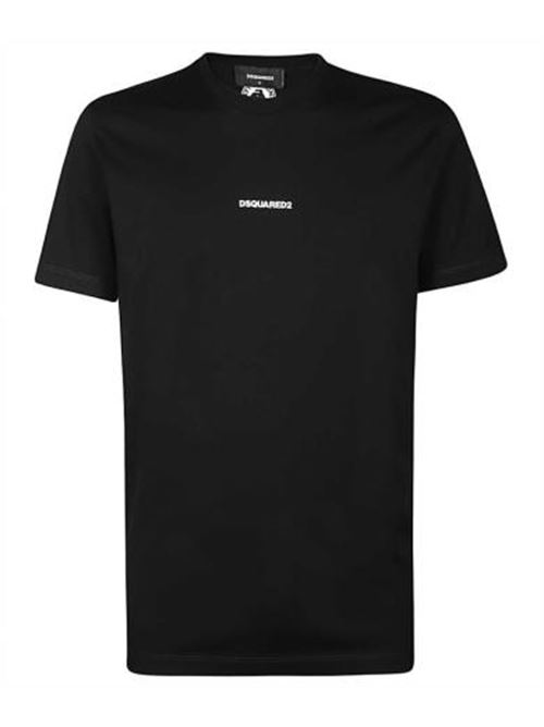 DSQUARED2 | T-shirt | S74GD0769900