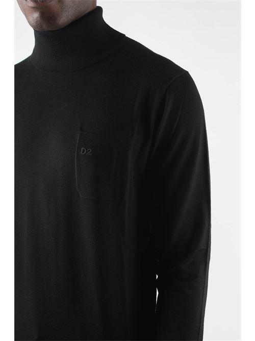 DSQUARED2 | Shirt2 | S74HA1104900