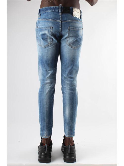 DSQUARED2 | Jeans | S74LB0749SKATER