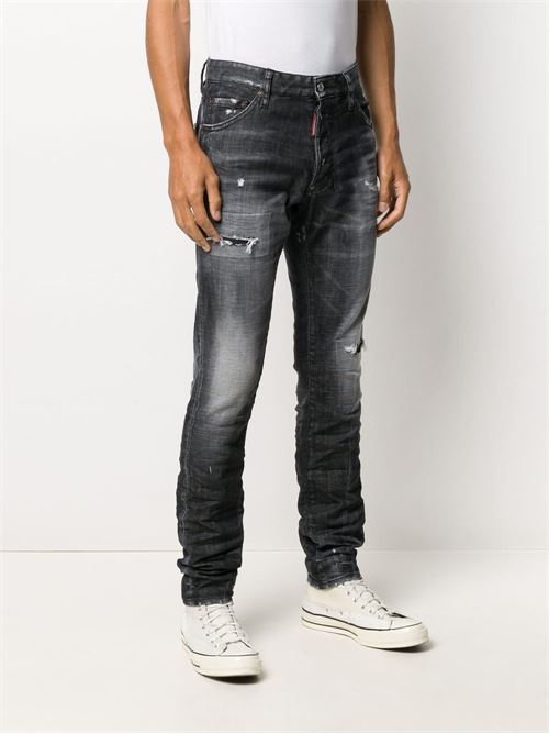 DSQUARED2 | Jeans | S74LB0797900