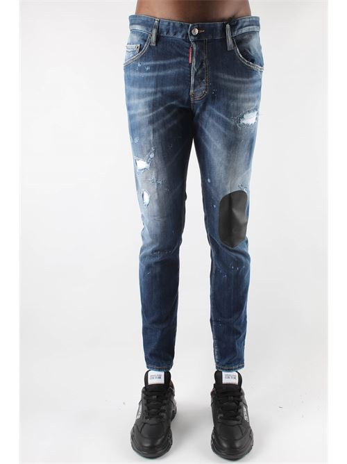 DSQUARED2 | Jeans | S74LB0805SKATER