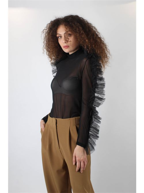FANFRELUCHES | Shirt2 | MAGLIA VELO1