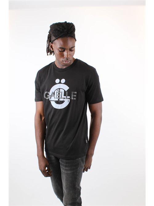GAELLE | T-shirt | GBU301061091000