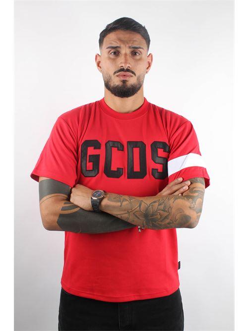 GCDS | T-shirt | 2100403