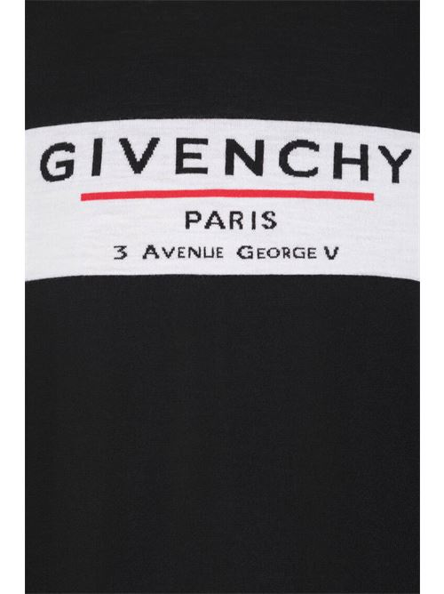 GIVENCHY | Shirt2 | BM90BT406B973
