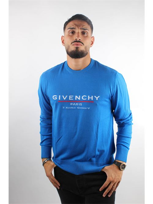 GIVENCHY | Shirt2 | BM90D6406B426