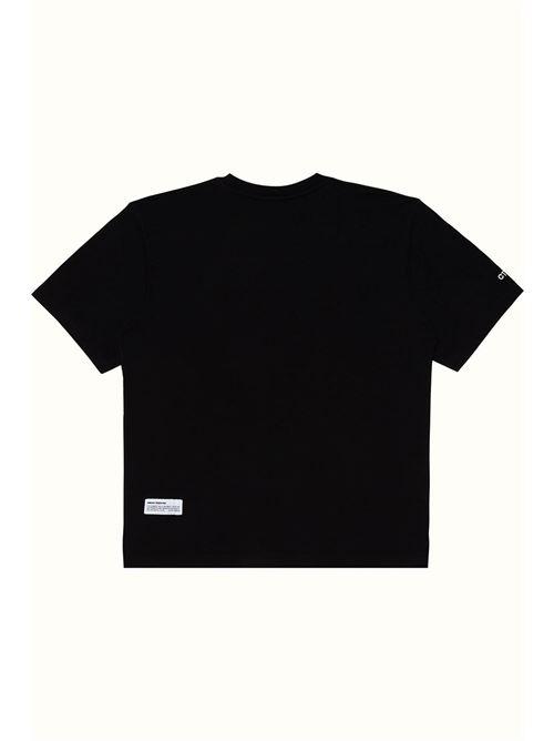 HERON PRESTON | T-shirt | HMAA0191020