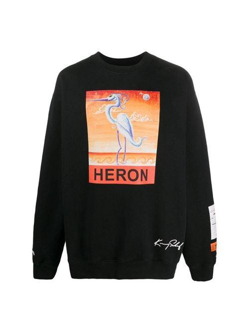 HERON PRESTON |  | HMBA014 JER0191020