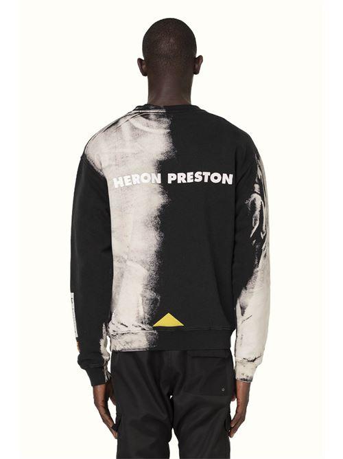 HERON PRESTON | Felpa | HMBA0141201
