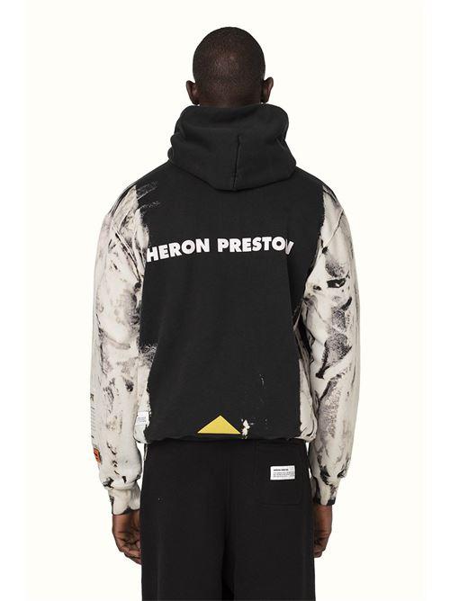 HERON PRESTON | Felpa | HMBB0101201