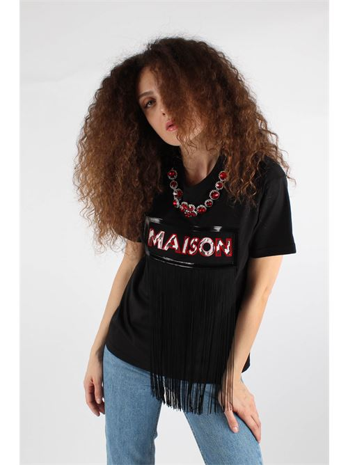 MAISON 9 PARIS |  | M9FF156/SHIRT1
