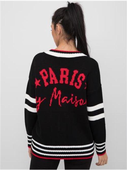 MAISON 9 PARIS | Cardigan | M9FL4351