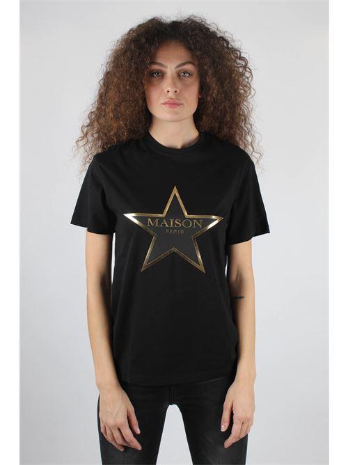 MAISON 9 PARIS | T-shirt | M9FM41032