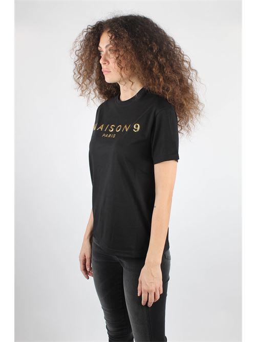 MAISON 9 PARIS | T-shirt | M9FM41132