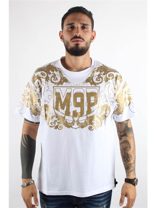st big m9p+st baroque MAISON 9 PARIS | T-shirt | M9M21922