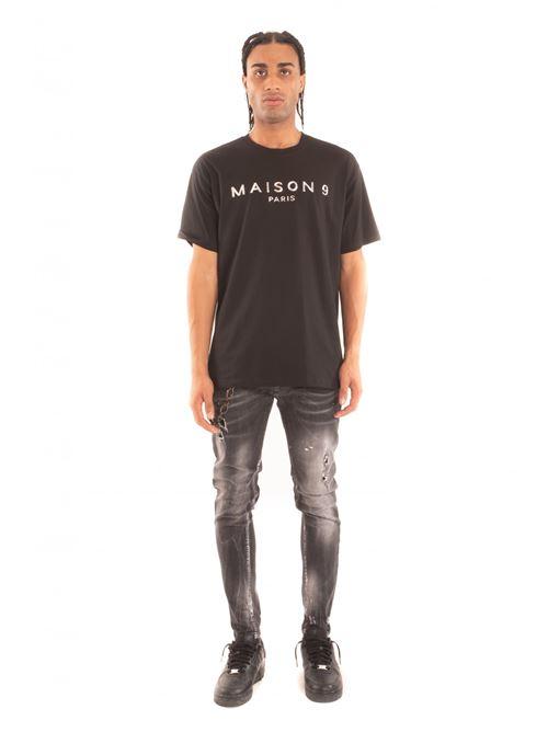 MAISON 9 PARIS | T-shirt | M9M22102