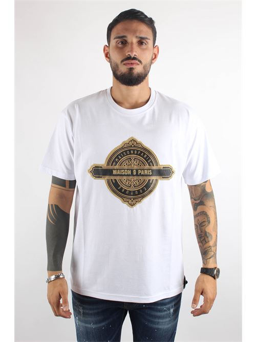 MAISON 9 PARIS | T-shirt | M9M22192