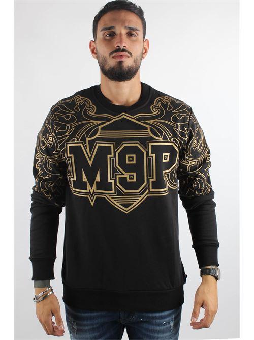 st m9p gotica MAISON 9 PARIS | Felpa | M9MF11852