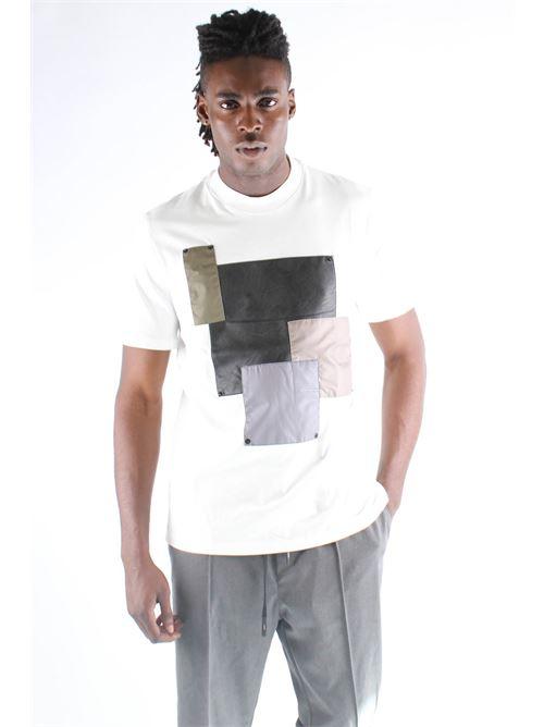 MASTER PIECE | T-shirt | RV26220U1