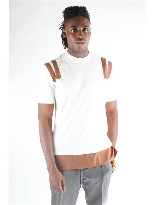 MASTER PIECE | T-shirt | RV33220U1