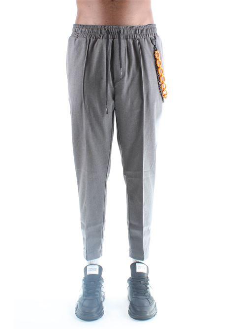 MASTER PIECE | Pantalone | RV39220U1