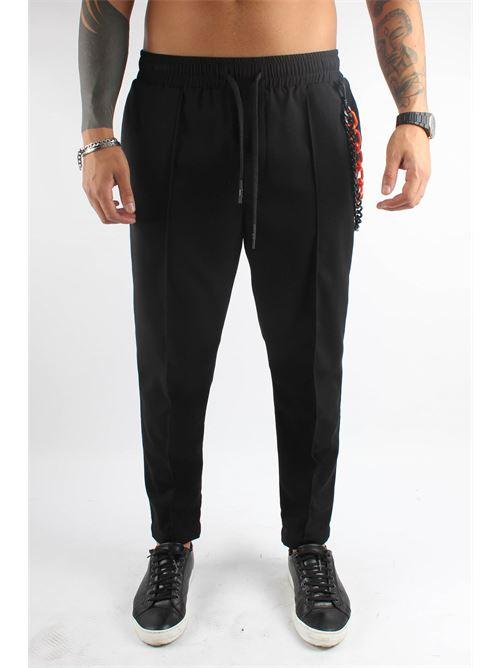 MASTER PIECE | Pantalone | RV39220U2