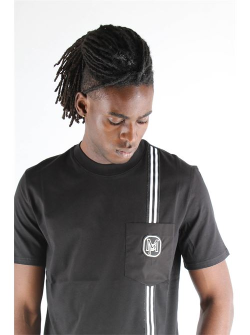MASTER PIECE | T-shirt | RV55220U1