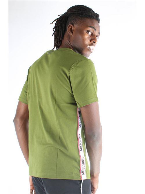 MOSCHINO UNDERWEAR | T-shirt | A1913 81080401