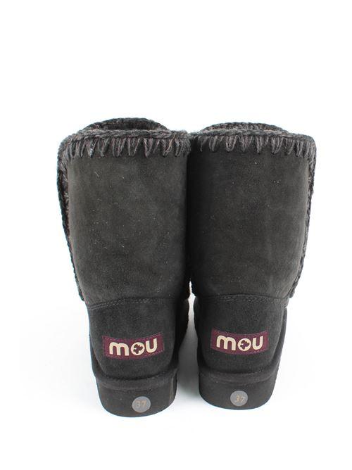 MOU | Scarpe | MU.FW101000ABKBK