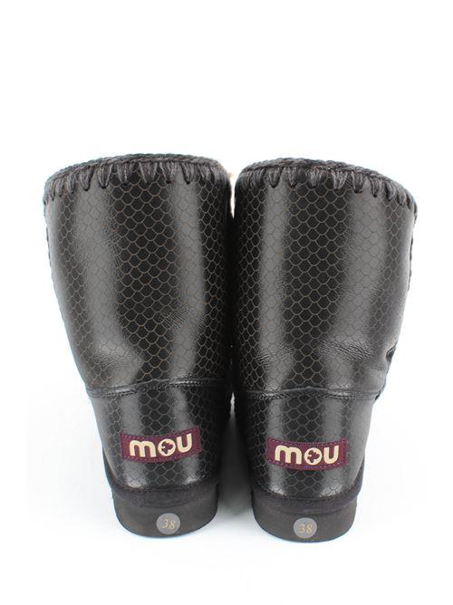 MOU | Scarpe | MU.FW101000CLASBK