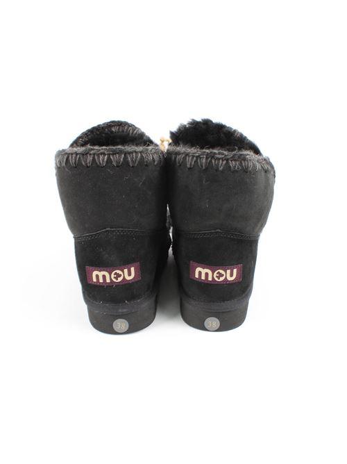 MOU | Scarpe | MU.FW101001ABKBK