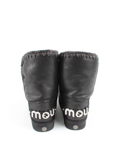 MOU | Scarpe | MU.FW101037BCBKG