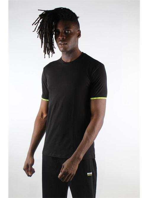 MSGM | T-shirt | MMM200050007