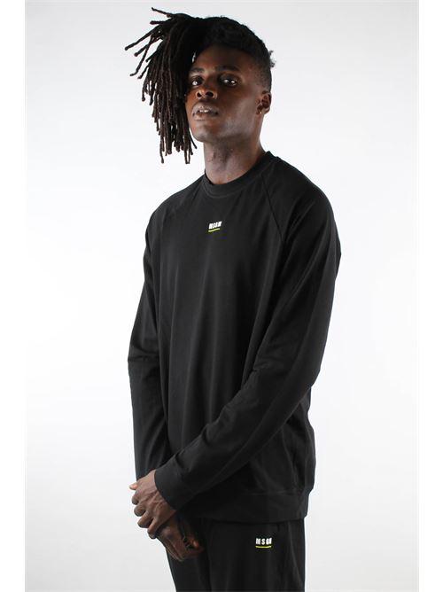 MSGM | T-shirt | MMMGN0020001