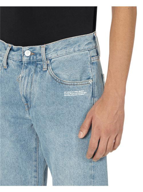 OFF-WHITE | Jeans | DIAG POCKET SLIM1
