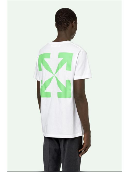 OFF-WHITE | T-shirt | OMAA027F20FAB0170155
