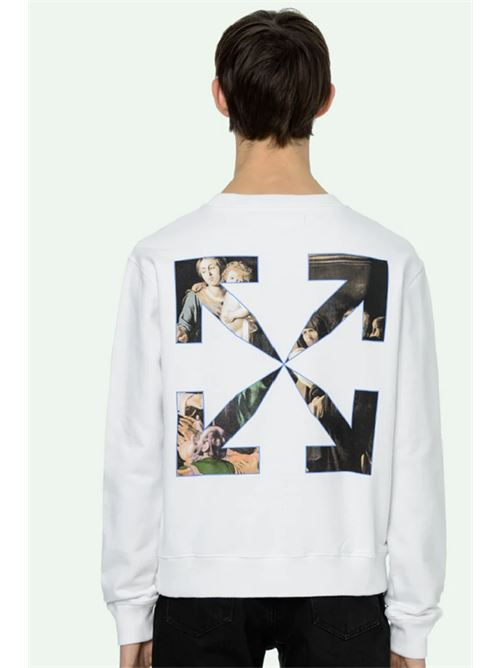 OFF-WHITE |  | OMBA025E20FLE0040110