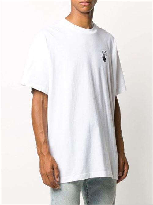 OFF-WHITE |  | PASCAL ARROW S/S SLIM TEE1