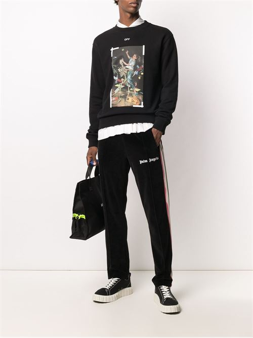 OFF-WHITE |  | PASCAL PRINT SLIM1