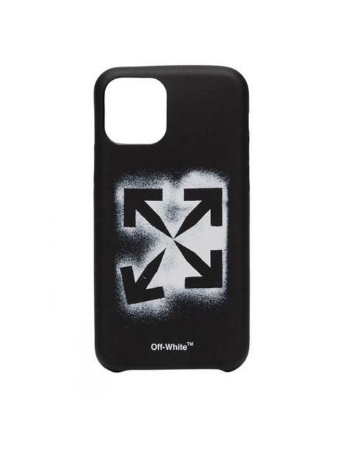 OFF-WHITE | Cover | STENCIL I-PHON 11PRO1